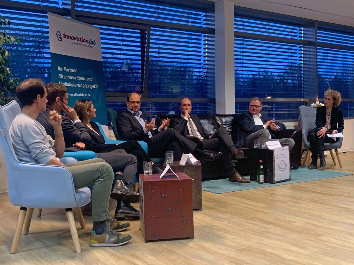 Neues Innovation Lab Schleswig-Holstein nimmt Fahrt auf